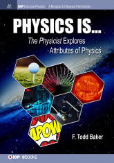 Ask the physicist with the recent publication of physics is there are now three ask the physicist books click on the book images below for information on the content of fandeluxe