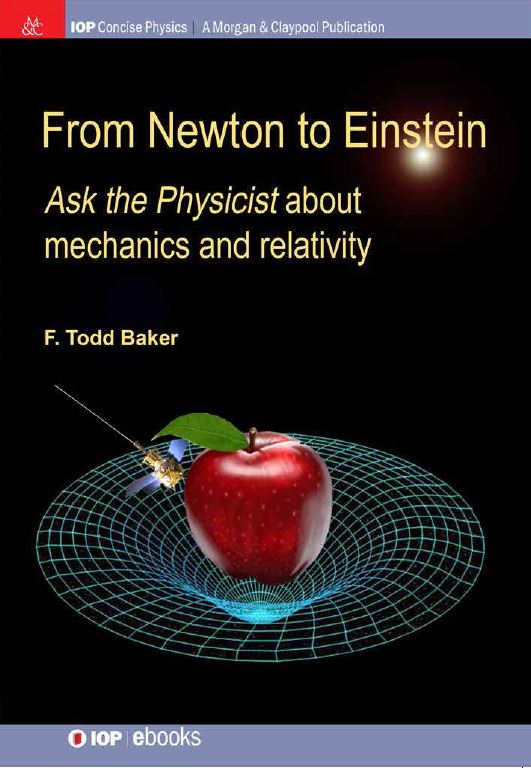 Ask the Physicist!